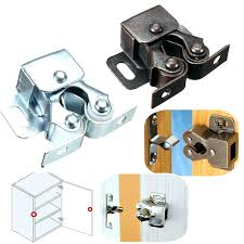magnetic cabinet door latch magnetic cabinet door catch home safely security cabinet door drawer magnetic catch