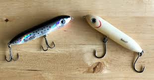 Treble To Single Hook Conversion Chart How To Properly Replace Treble Hooks With Inline Single