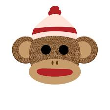Image result for sock monkey