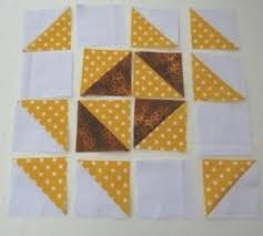 Flying Dutchman Quilt Block Pattern - Ludlow Quilt and Sew & Full layout Adamdwight.com