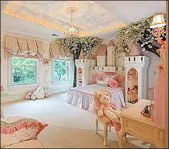 princess theme bedroom ideas