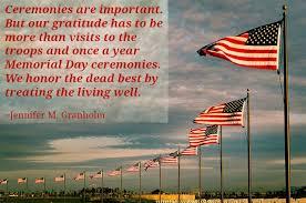 20+ Famous Memorial Day Quotes via Relatably.com