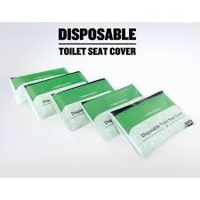 Disposable Toilet Disposable Toilet Seat Cover 11street Malaysia Feminine Hygiene