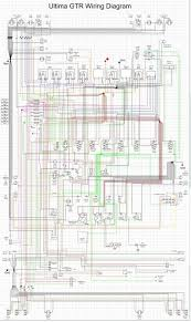 updated wiring diagram anyone page 1 ultima pistonheads