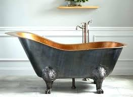 vintage bathtubs bathtub for inspiring big claw foot u bath tub of acrylic vs cast vintage bathtubs