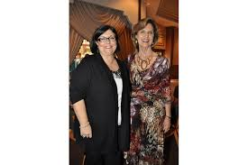 10th annual Junior League of Sarasota Sustainers Legacy Luncheon - Cindy  Balliette and Myrna Welch | Your Observer