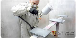 Покраска МДФ эмалью | Цены на крашенные <b>фасады МДФ</b> на ...