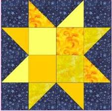 16 Patch Sawtooth Star...12 1/2 inch block | Free..... Quilt Block ... & Four-patch sawtooth star 12-inch quilt block instructions. Adamdwight.com