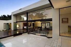 single story modern home design. Single Story Modern House Designs Home Design E