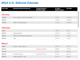 the complete guide to choosing a content calendar time calendar