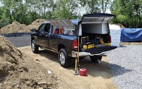 Cape Truck Accessories : Truck Caps, Running Boards, Toppers, Shells ...
