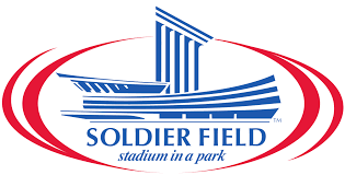 Soldier Field Seating Chart For Kenny Chesney Concert Soldier Field Wikipedia