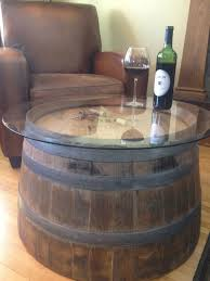 furniture made from wine barrels. Make Wine Barrel Coffee Table Ice Chest Half Rack For Skinny Lamp Militariart Furniture Made From Barrels Oak Bar Stools Round Marble Glass Top Chairs Sale