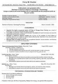 Teaching Resume Examples Qualifications Resume Substitute Teacher