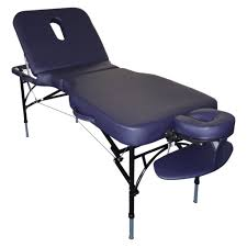 Affinity Athlete Ergonomic Massage Table Massage Warehouse