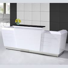 office reception desk designs. Commercial Modern Office Floor Wood Reception Executive Computer Desk Design Furniture For Sale #2600-in Desks From On Aliexpress.com Designs E