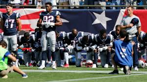 High School Football Take A Knee Chart Kneeling For Life And Liberty Is Patriotic The Atlantic