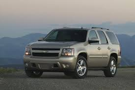 2007 Tahoe Towing Capacity Chart 7 Best Towing Suvs For 20 000 Autotrader