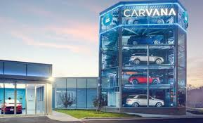 Carvana Houston Vending Machine Interesting Carvana Adds Another Car Vending Machine to Texas
