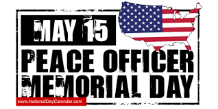 police officer s memorial day. Modren Day On Their Car As A Show Of Support And Remembrance A Limited Number  Ribbons Will Be Available At The Simi Valley Police Departmentu0027s Front Counter For Officer S Memorial Day O