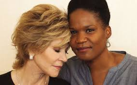 Jane Fonda\u0027s Adopted Daughter, Mary Williams, Shares Her ...