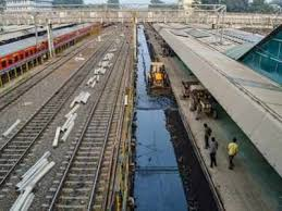 Indian Railways Latest News On Indian Railways Top