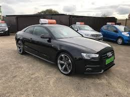black audi 2014. Perfect 2014 2014 Audi A5 20 TDI Black Edition Coupe FINANCE AND WARRANTY  In
