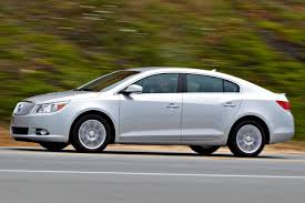Used 2013 Buick LaCrosse for sale - Pricing & Features | Edmunds