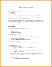Sample Profile Statement For Resumes Resume Examples Of Resume Profiles 9 Sample Profile Statement With