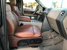 2006 ford f 150 king ranch