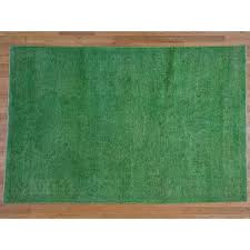 Green overdyed rug Cheap Hand Knotted Green Overdyed Vintage With Wool Oriental Rug 6 9 Overstock Shop Hand Knotted Green Overdyed Vintage With Wool Oriental Rug