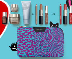 myer estee lauder gift with purchase icangwp