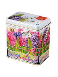"""<b>Чай Hilltop Подарок Цейлона</b> 100 гр., муз. шкатулка """"Цветущие ..."""