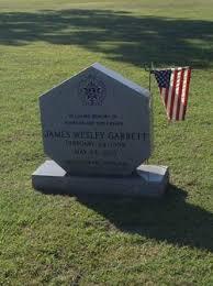 James Wesley Garrett (1958-2013) - Find A Grave Memorial