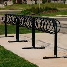 Bicycle Furniture Steel Bike Rack Mbr300 Maglin Site Furniture