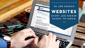 job search websites every job seeker ought to know 35 job search websites every job seeker ought to know