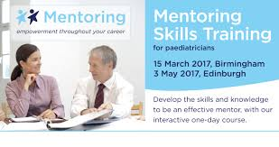 mentoring support rcpch mentoring skills training 15 and 3