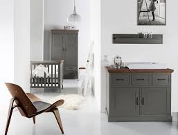 gray nursery furniture. earth greywood gray nursery furniture