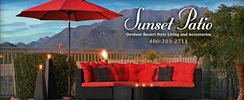 Custom Outdoor Patio Furniture Phoenix  Residential U0026 Commercial Outdoor Furniture Scottsdale