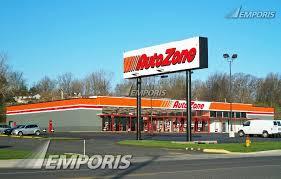 autozone building. Exellent Building AutoZone In Autozone Building N