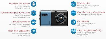 Camera hành trình ô tô vietmap A50 – Nội Thất Ô Tô Green Auto®