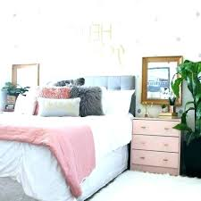fun diy room decor ideas cute dorm easy girl teenage rooms teen decorating
