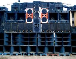 reggae sound system. soundsystem reggae sound system a