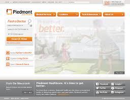 Piedmont My Chart Login Piedmont Healthcares Latest News Blogs Press Releases