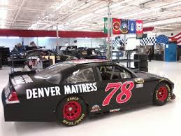 Furniture Row A Racing Crew from the Rockies