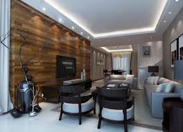 Contemporary Home Design Impressive Brown Tv Wall Panel Designs Wall Panelling Designs Living Room