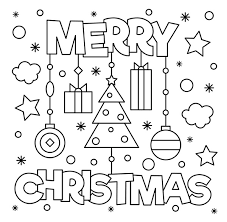 Coloring pages for kids christmas coloring pages. Free Christmas Coloring Pages For Adults And Kids Happiness Is Jaimie Bleck