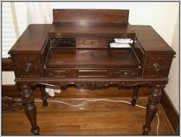 antique writing desk styles
