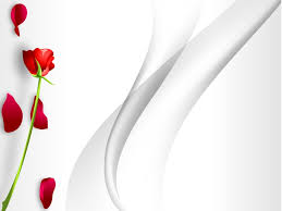 red and white background powerpoint. Plain Powerpoint Medium Size Preview 1024x768px Redrose With Abstract Backgrounds For Red And White Background Powerpoint