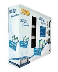 Shampoo Vending Machine Gorgeous Maquinas Vending De Jabones Y Shampoo